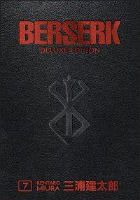 BERSERK DELUXE EDITION Volume 7