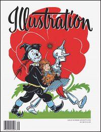 ILLUSTRATION MAGAZINE #71