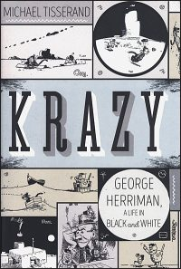 KRAZY GEORGE HERRIMAN A Life in Black and White Hurt