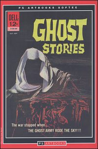 PS Artbooks Softee Silver Age Classics Ghost Stories Volume 1