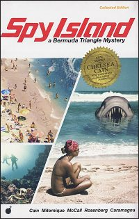 SPY ISLAND A Bermuda Triangle Mystery