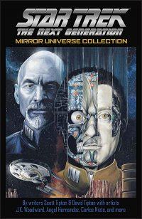 STAR TREK THE NEXT GENERATION Mirror Universe Collection