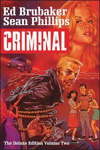 CRIMINAL Deluxe Edition Volume 2