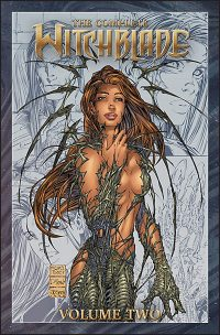THE COMPLETE WITCHBLADE Volume 2