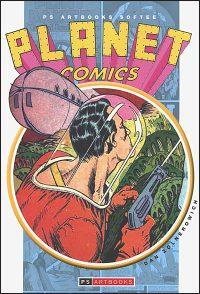 PS Artbooks Softee Planet Comics Volume 5