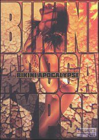 BIKINI APOCALYPSE DVD