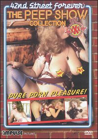 42ND STREET FOREVER Peep Show Collection #41 DVD