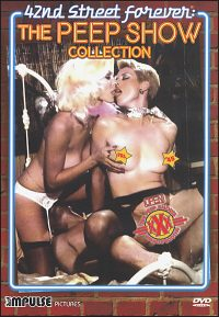 42ND STREET FOREVER Peep Show Collection #45 DVD