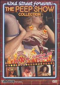 42ND STREET FOREVER Peep Show Collection #46 DVD