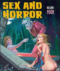 SEX AND HORROR Volume 4