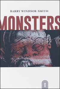 BARRY WINDSOR SMITH'S MONSTERS