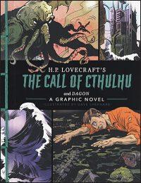 THE CALL OF CTHULHU & DAGON