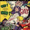 CRIME COMICS CONFIDENTIAL The Best Golden Age Crime Comics
