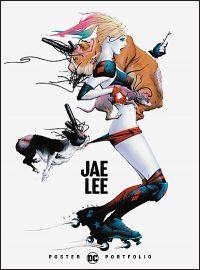 DC POSTER PORTFOLIO Jae Lee