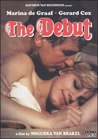 THE DEBUT DVD