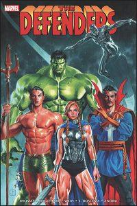 THE DEFENDERS Omnibus Volume 1