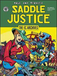 EC ARCHIVES Saddle Justice