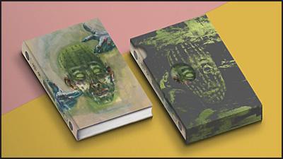 KWAIDAN & SHADOWINGS Illuminated Edition