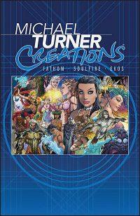 MICHAEL TURNER CREATIONS Hardcover