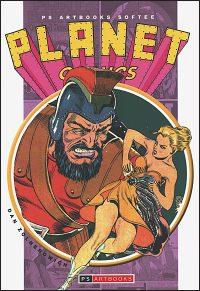 PLANET COMICS Volume 6