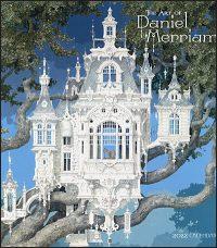 THE ART OF DANIEL MERRIAM 2022 Calendar