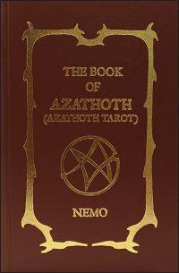 THE BOOK OF AZATHOTH (AZATHOTH TAROT) Signed