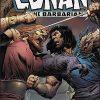 CONAN THE BARBARIAN The Original Marvel Years Omnibus Volume 6