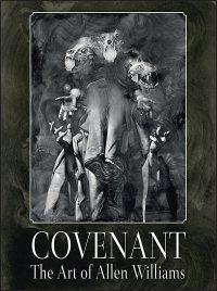 COVENANT The Art of Allen Williams