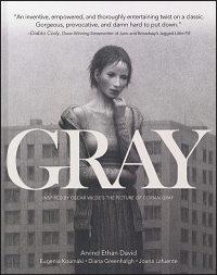 GRAY Volume 1