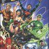 JUSTICE LEAGUE The New 52 Omnibus Volume 1
