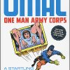 O.M.A.C. ONE MAN ARMY CORPS By Jack Kirby