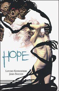 SHAME Volume 4 Hope