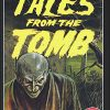 PS ARTBOOKS PRESENTS TALES FROM THE TOMB Volume 1 Magazine