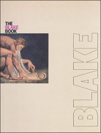 THE BLAKE BOOK