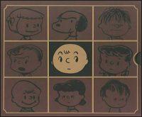 THE COMPLETE PEANUTS Volume 1 & 2 Slipcased Set 1950-1954