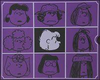 THE COMPLETE PEANUTS Volume 15 & 16 Slipcased Set 1979-1982