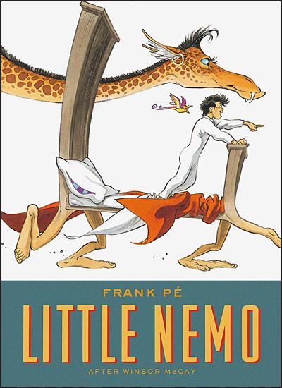 FRANK PE'S LITTLE NEMO