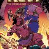 KULL THE CONQUEROR The Original Marvel Years Omnibus
