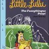 MARGE'S LITTLE LULU Volume 2 The Fuzzythingus Poopi Hurt