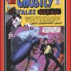 GHOSTLY TALES Volume 1
