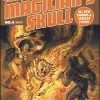 TALES FROM THE MAGICIAN'S SKULL Volume 4