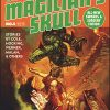 TALES FROM THE MAGICIAN'S SKULL Volume 5