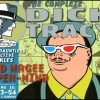 THE COMPLETE CHESTER GOULD'S DICK TRACY Volume 15 Hurt
