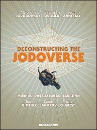 DECONSTRUCTING THE JODOVERSE