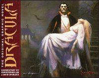 DRACULA The Original Graphic Novel