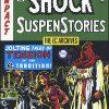 EC ARCHIVES Shock Suspensestories Volume 1