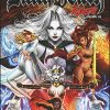LADY DEATH RULES Volume 3