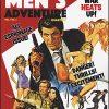 MEN'S ADVENTURE QUARTERLY Volume 1 No. 2