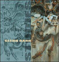 STUDIES By Glenn Barr