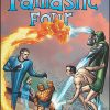FANTASTIC FOUR EPIC COLLECTION Volume 1 The World's Greatest Comic Magazine